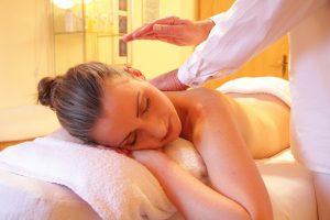Sensi massage Utrecht